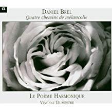 Vincent Dumestre et Le Poème Harmonique - Page 2 51weud10