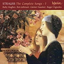 Strauss - Lieder  - Page 2 51wtur10