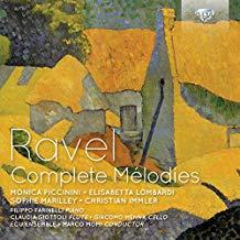 Ravel - Mélodies (Mallarmé, Madécasses) - Page 2 612bab10