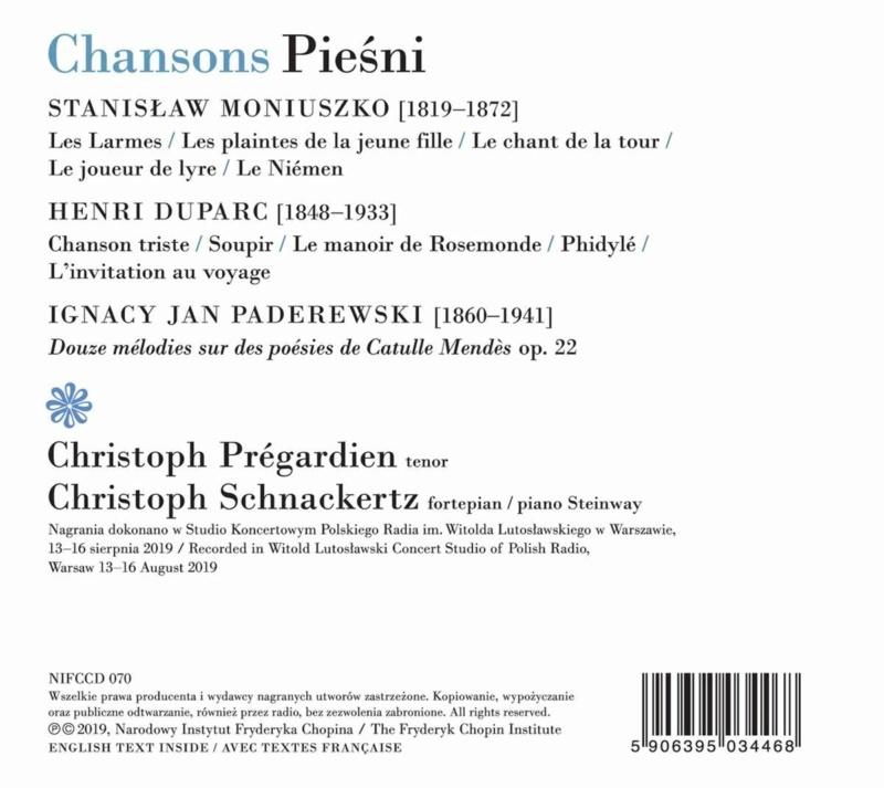 Petit guide discographique de la mélodie française - Page 2 613zai10