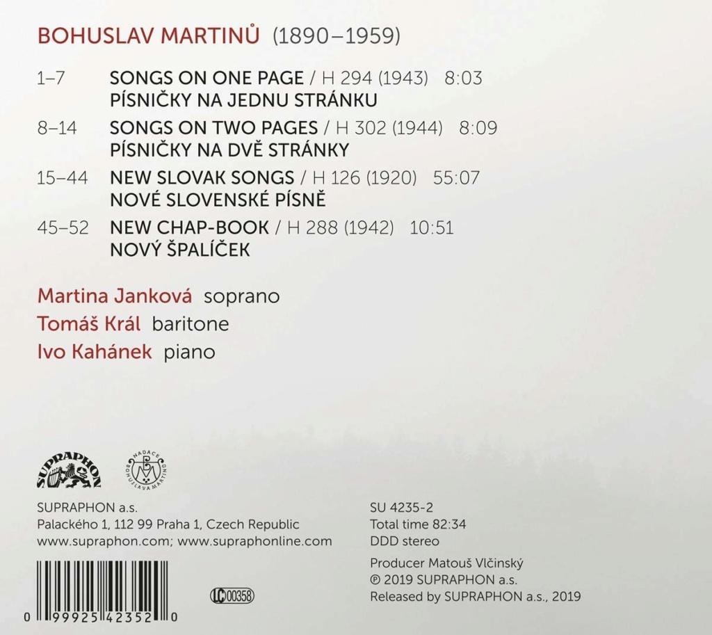 Petit guide discographique de la mélodie slave. 61fshs10