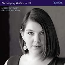 Brahms - Musique vocale (hors Requiem et Rhapsodie) - Page 2 61k9hl10