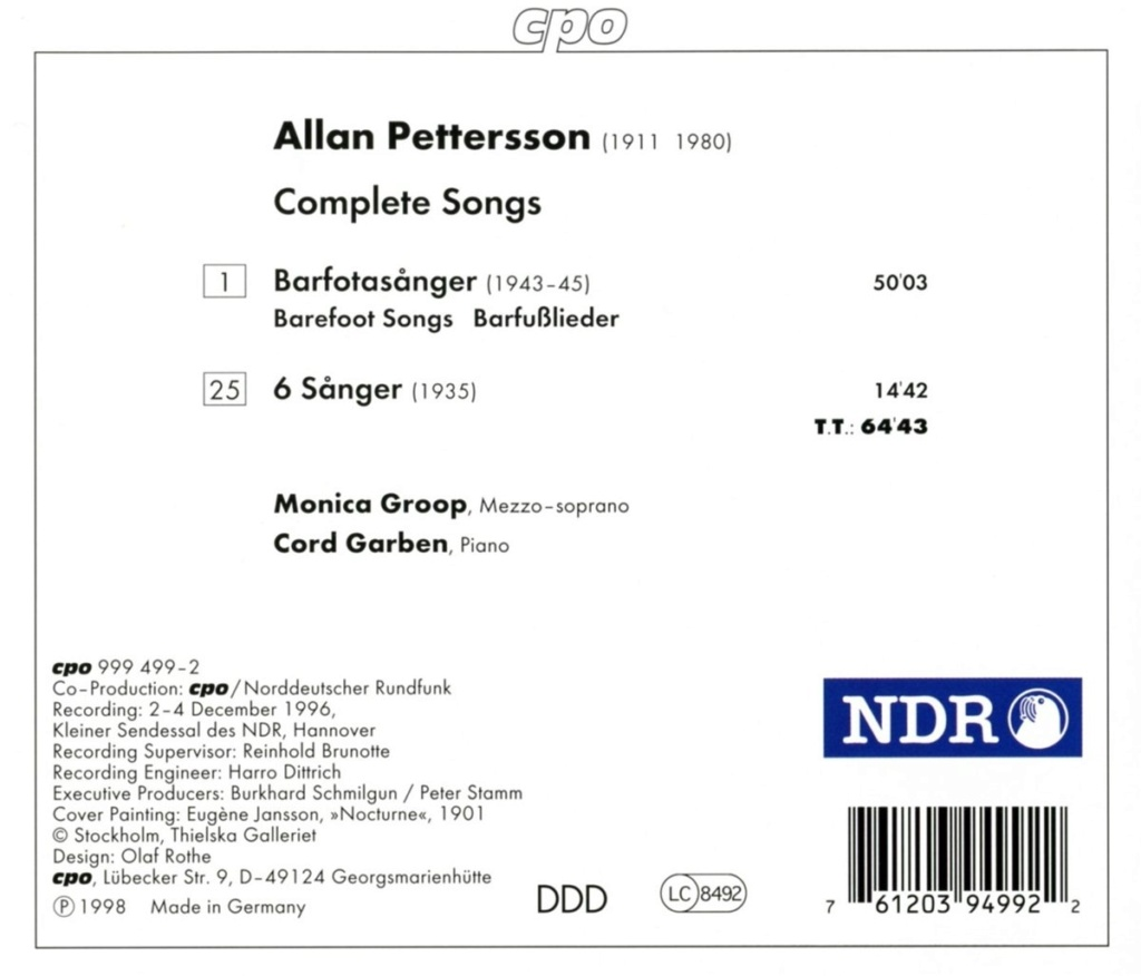 Allan Pettersson - Page 4 61ub4n10