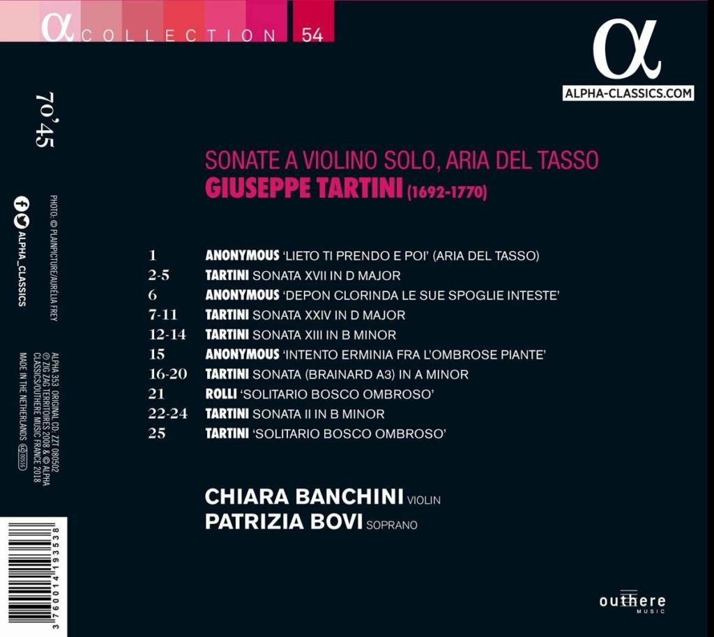 Les meilleures sorties en musique baroque - Page 2 713psy10