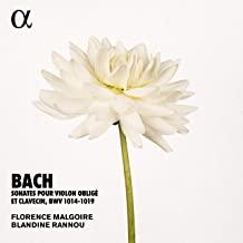 Bach - Sonates pour violon et clavecin BWV 1014-1019 - Page 3 719dug10