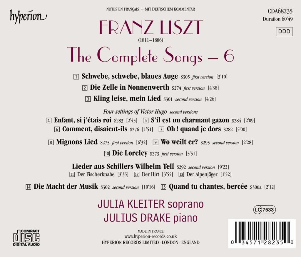 Franz Liszt - Lieder - Page 2 71aodu10