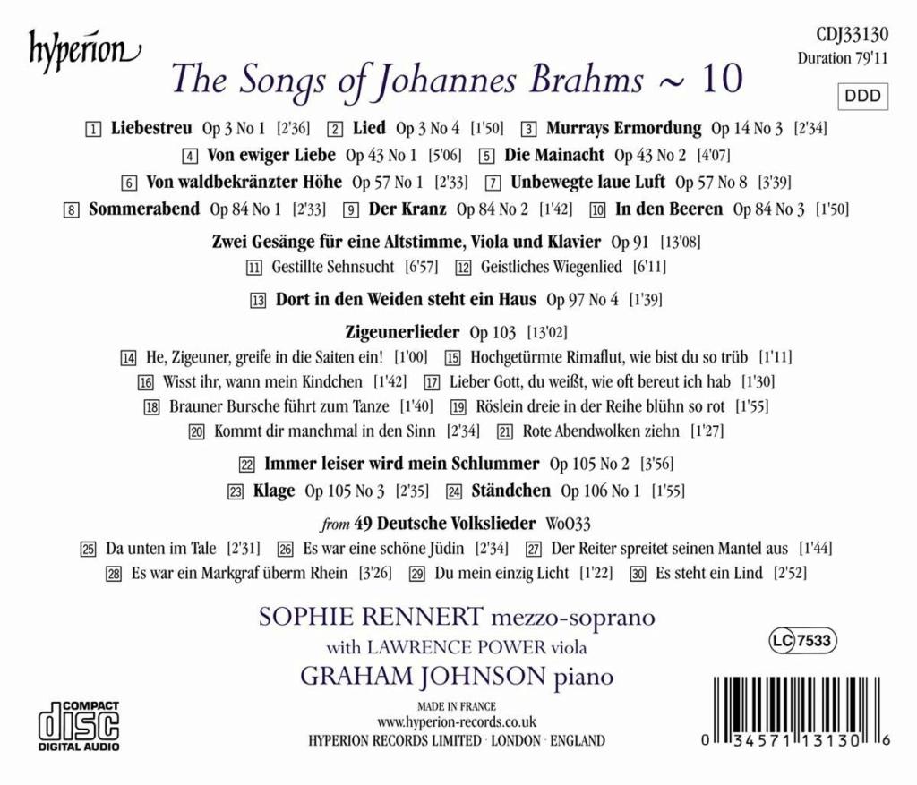 Brahms - Musique vocale (hors Requiem et Rhapsodie) - Page 2 71dopf10