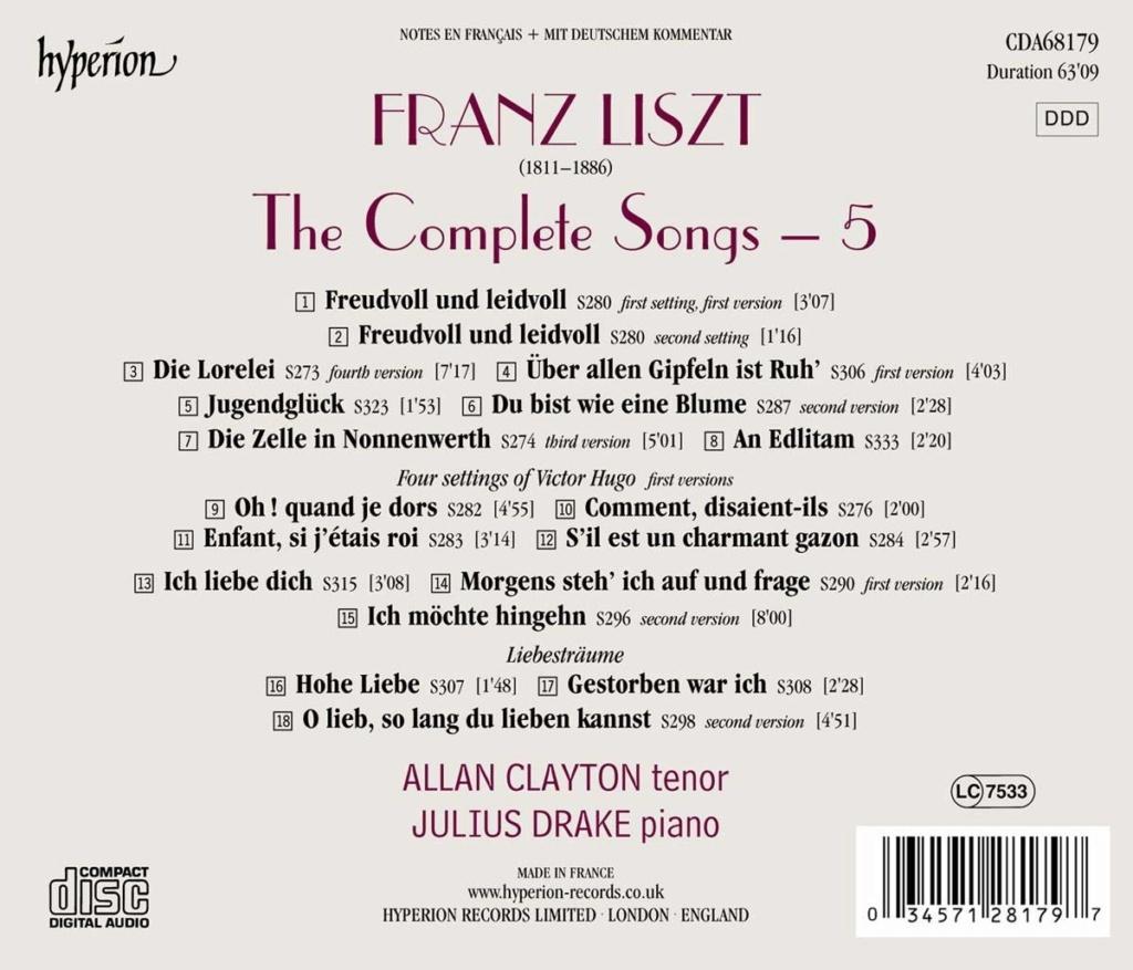 Franz Liszt - Lieder - Page 2 71f1w410