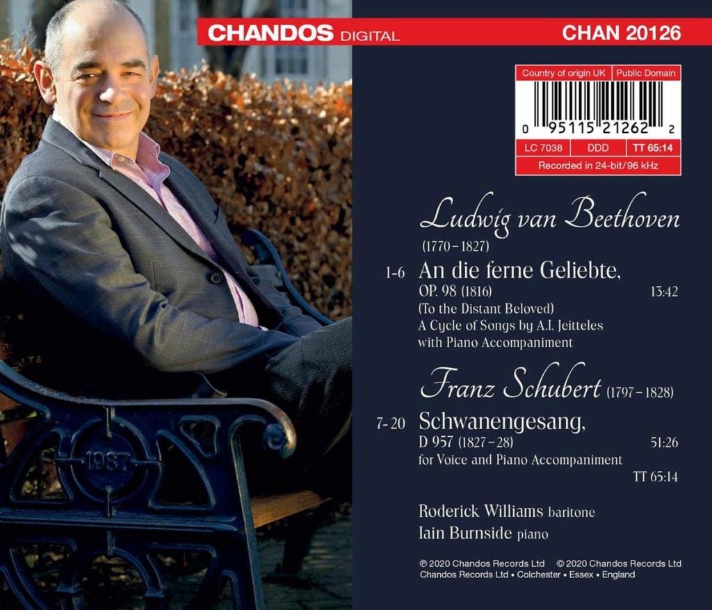 Schubert - Schwanengesang 71gjz310
