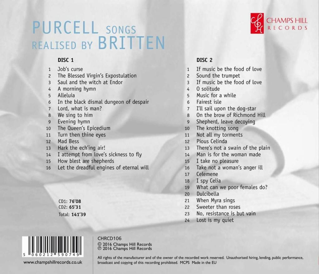 Petit guide discographique de la mélodie britannique. - Page 2 71hu0j10