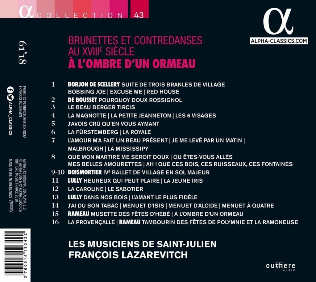 Les meilleures sorties en musique baroque - Page 2 71ik5i11