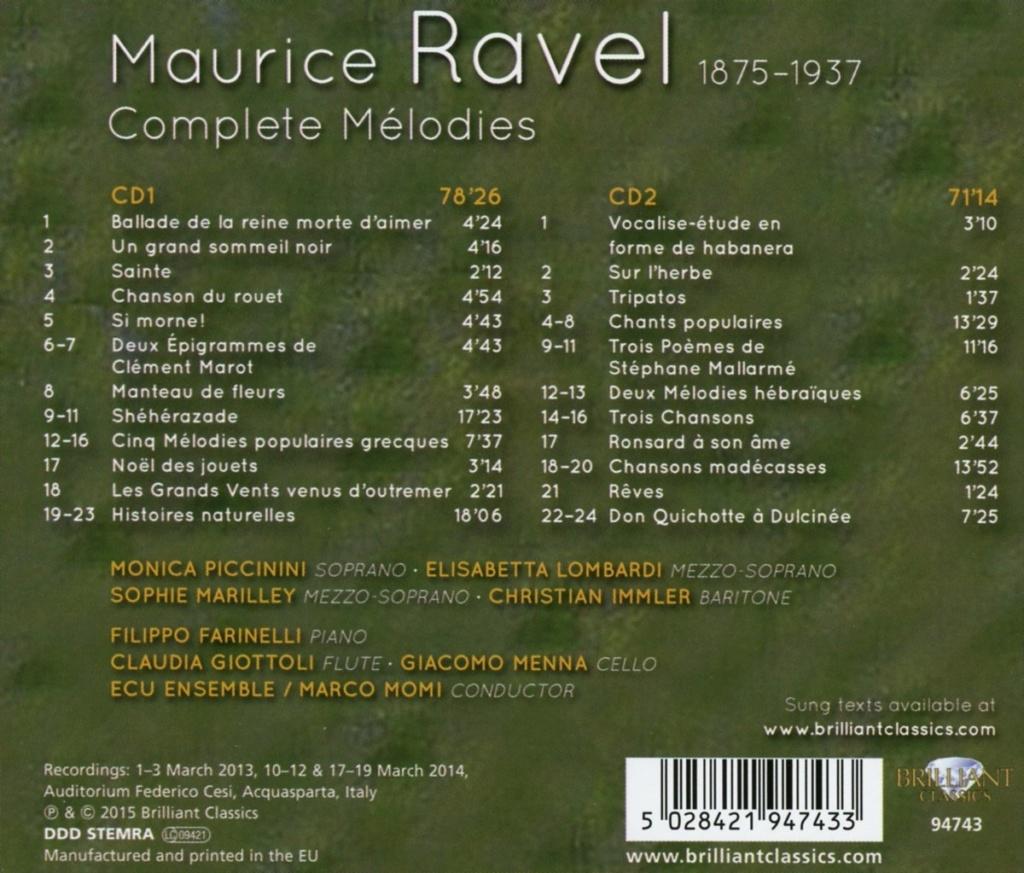 Ravel - Mélodies (Mallarmé, Madécasses) - Page 2 71owoz10