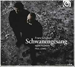 Schubert - Schwanengesang 71pnks10