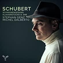Schubert - Schwanengesang 71qliq11