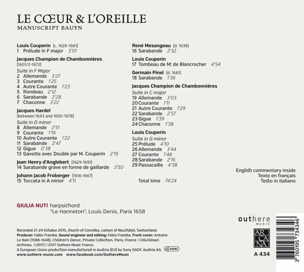 Anthologies et récitals de clavecin - Page 2 71rzsr10