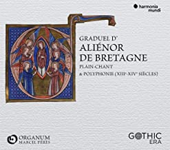 Ensemble Organum / Marcel Pérès - Page 2 71uluh12