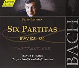 Bach : Suites anglaises, françaises et partitas pour clavier - Page 4 71vc3m10