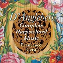 Anthologies et récitals de clavecin 816ncm10