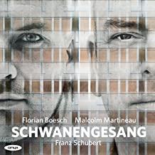 Schubert - Schwanengesang 81bxav10