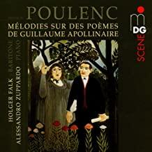 Petit guide discographique de la mélodie française - Page 2 81ey7810