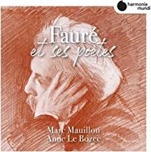 Fauré - Mélodies - Page 4 81nafy10