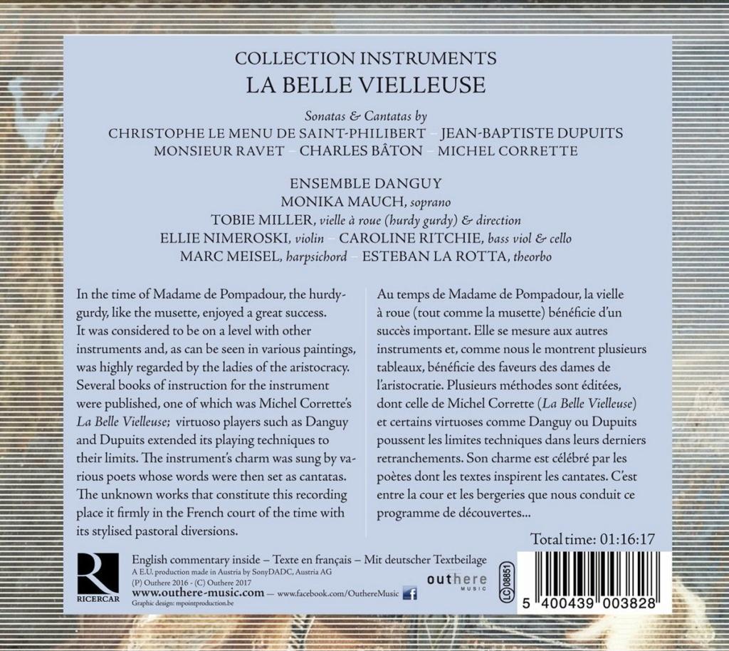 Les meilleures sorties en musique baroque - Page 2 81tzvf10