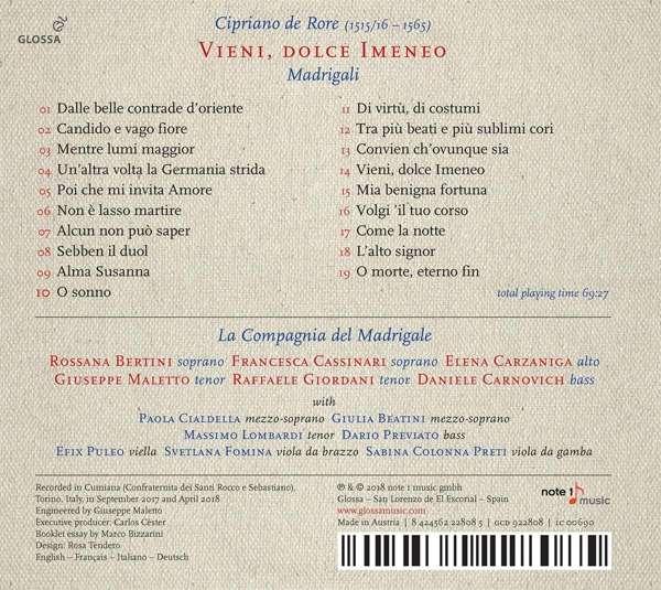 Découvrir la musique de la RENAISSANCE par le disque... - Page 3 84245611