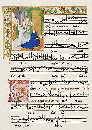 Découvrir la musique de la RENAISSANCE par le disque... - Page 3 De_la_10