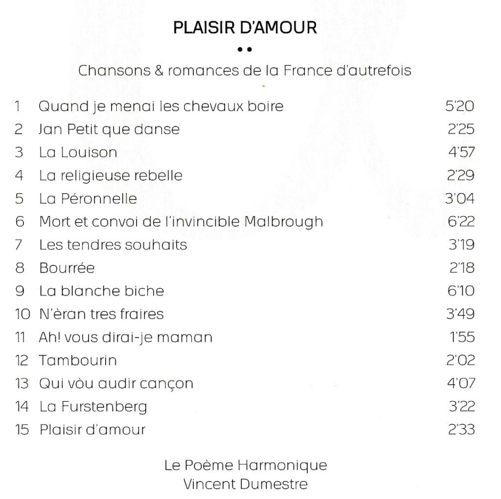 Vincent Dumestre et Le Poème Harmonique - Page 2 Img_2038