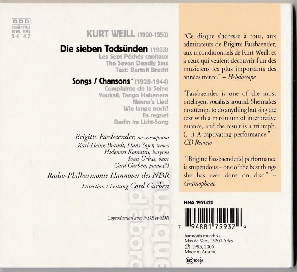 Kurt Weill, musique vocale Img_2070