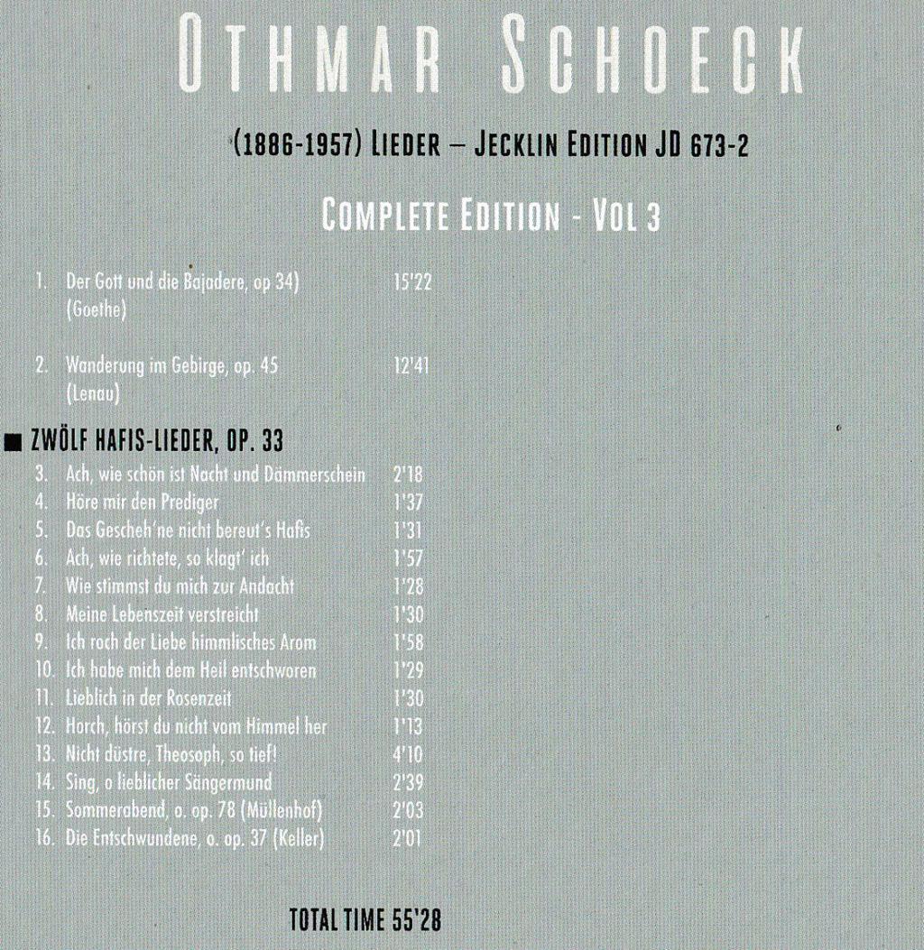 Othmar SCHOECK – discographie Img_2101