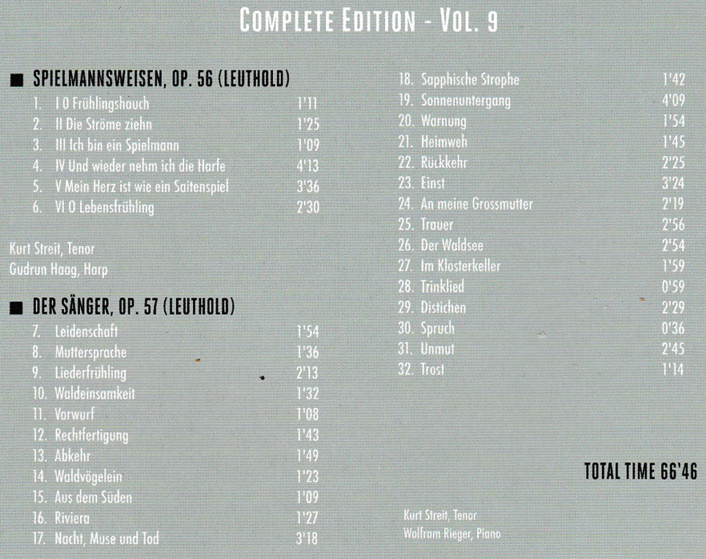 Othmar SCHOECK – discographie Img_2126