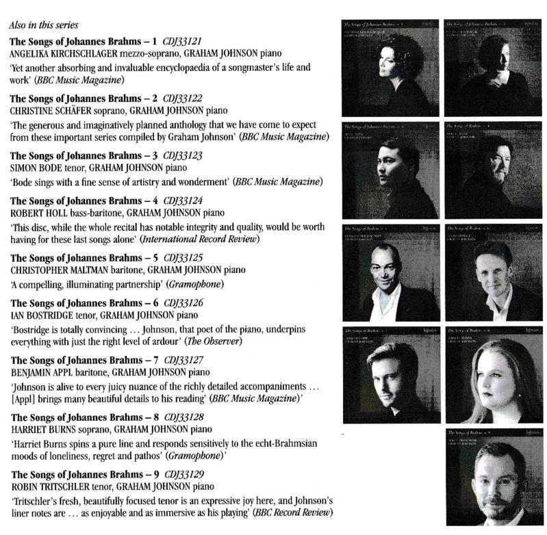 Brahms - Musique vocale (hors Requiem et Rhapsodie) - Page 2 Img_2148