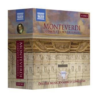 Monteverdi : Madrigaux - Page 2 Madrig11