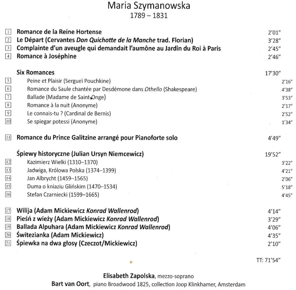 guide - Petit guide discographique de la mélodie slave. - Page 1 Progra10