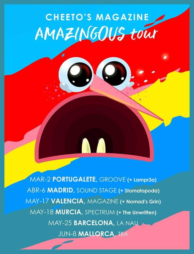 Agenda de giras, conciertos y festivales - Página 10 Dxymkz10