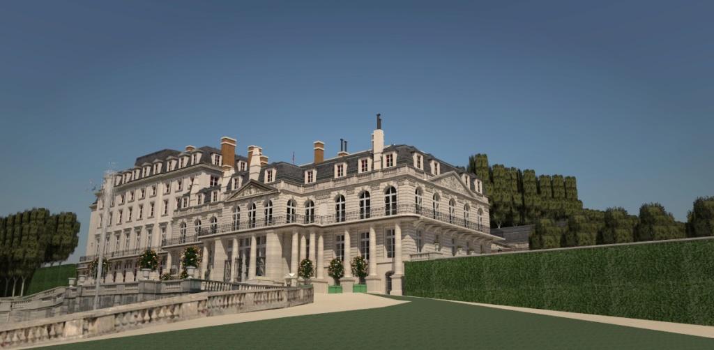 cloud - Le château de Saint-Cloud - Page 16 9_juil17