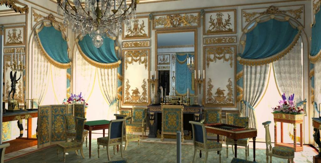 Les Palais disparus de Napoléon, au Mobilier national (2021) Appt_i11