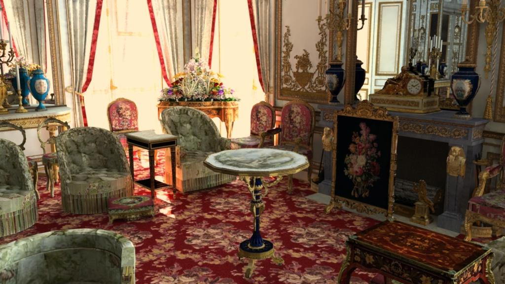 Exposition Les derniers feux du palais de Saint-Cloud  Grand_27