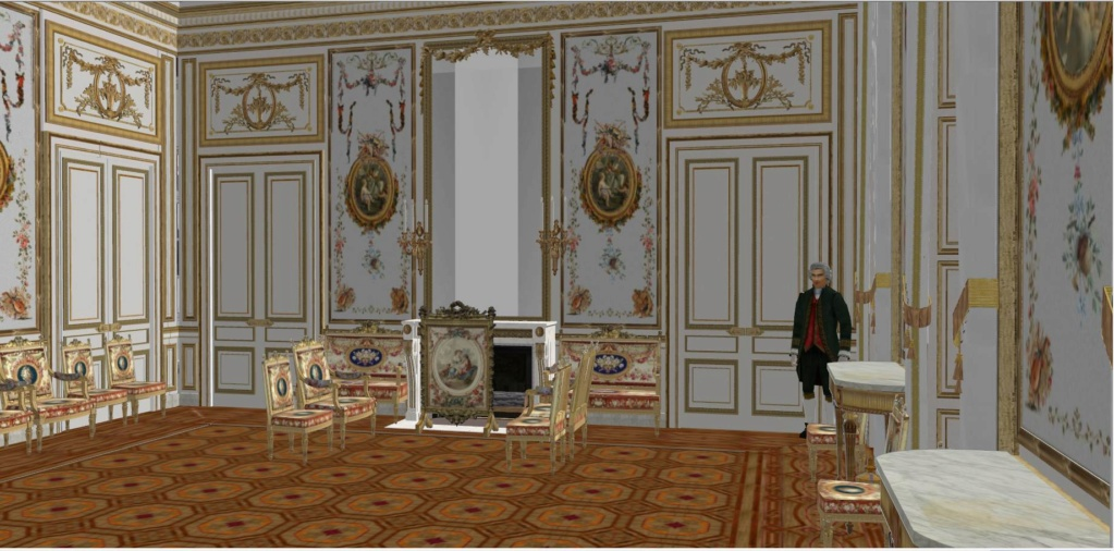 le ch teau de saint cloud page 18. Black Bedroom Furniture Sets. Home Design Ideas