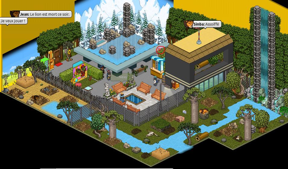 Une expérience au zoo de habbo ! Cra10
