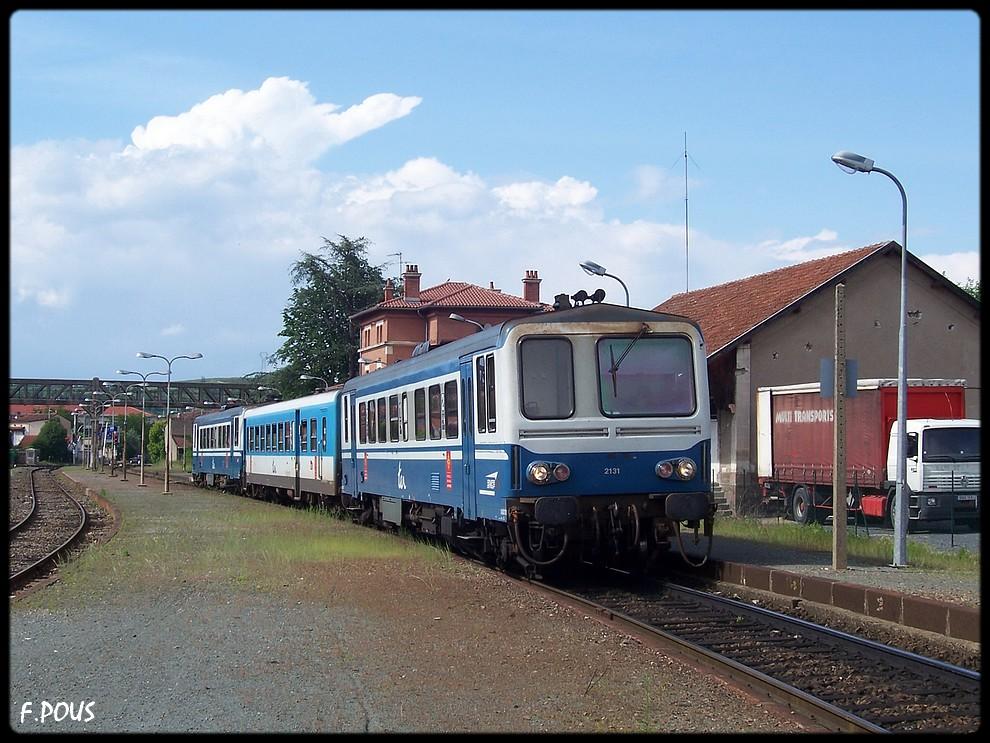 Albi Madeleine (81)-Naucelle gare (12): Mon réseau full diésel - Page 14 Albi-m13