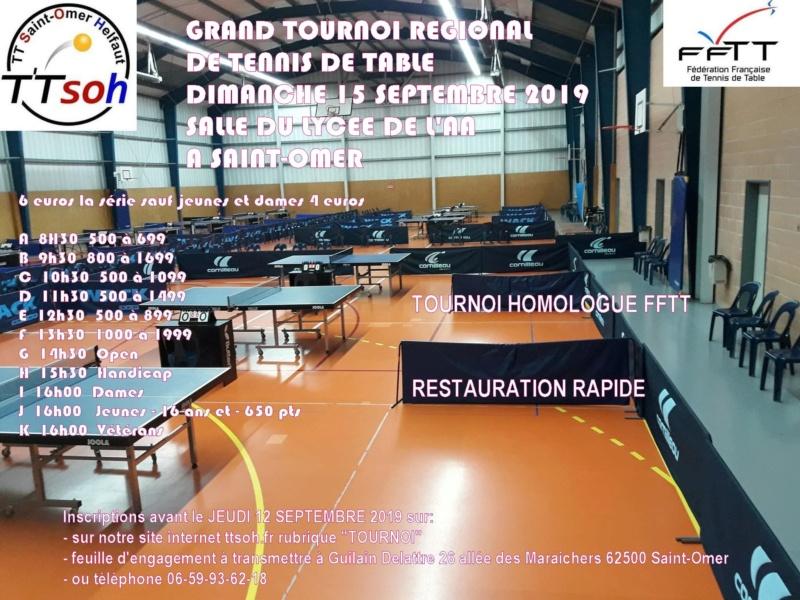 Tournoi de Saint-Omer le 15 septembre 2019 Affich11