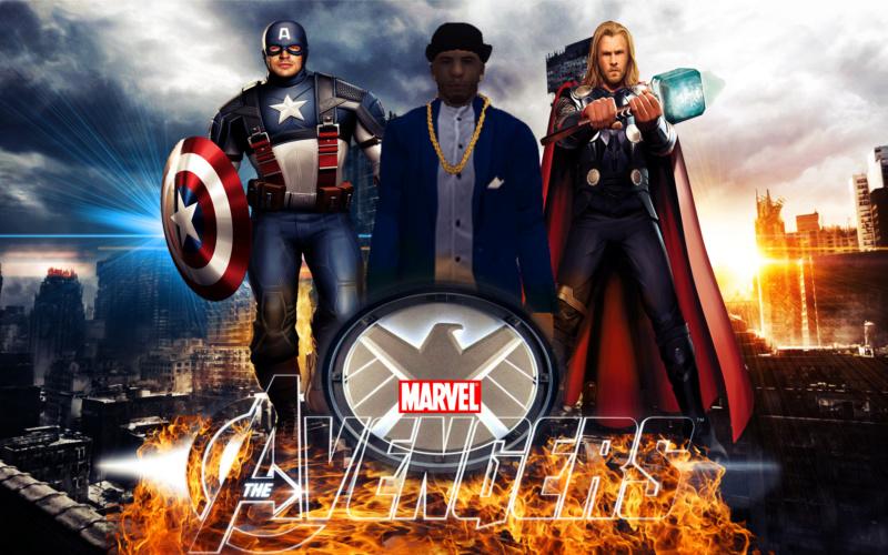 [Curriculum Vitae] Daniel Kryst Marvel10