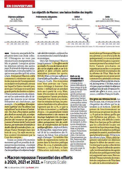 Diminution des taxes = réductions des dépenses. - Page 2 Le_poi12