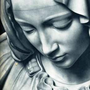 Marie, mère du Christ - Page 3 Michel11