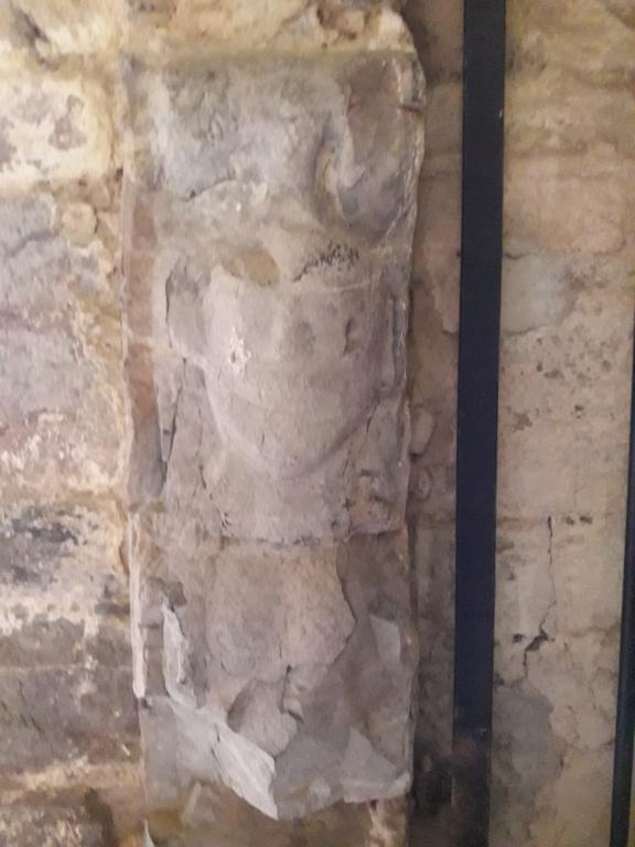 Pays Basque : une église romane pas comme les autres  20180812