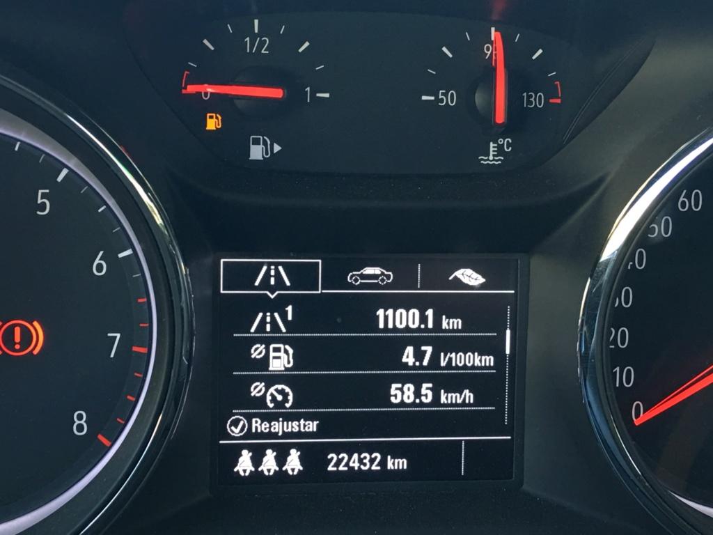 Depósito gasolina Astra K A9e65f10
