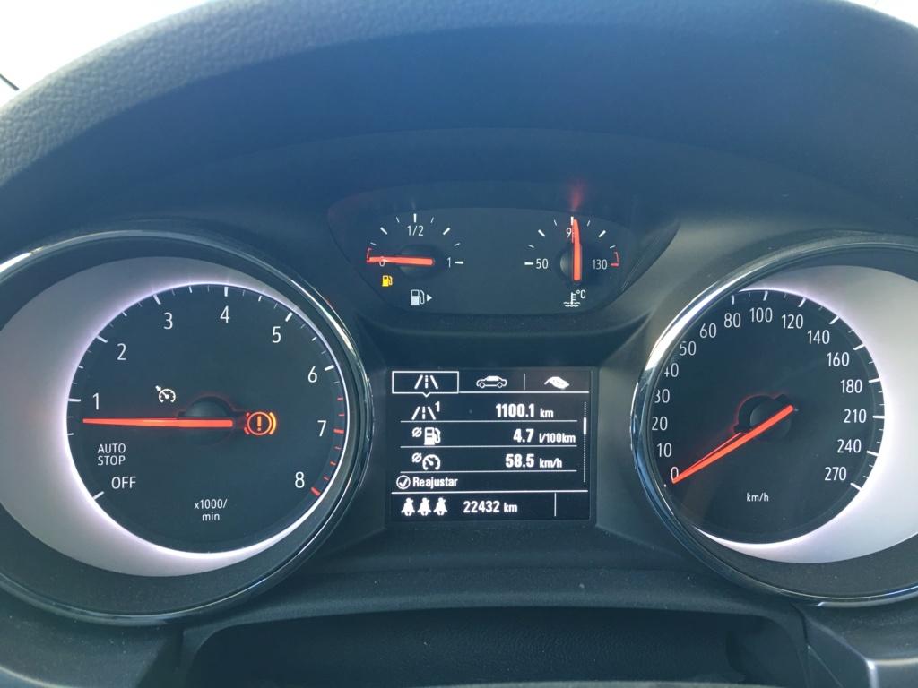 Depósito gasolina Astra K B76da610