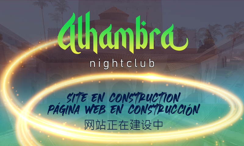 ALHAMBRA.COM - Le nightclub tendance de Los Santos Alhamb11